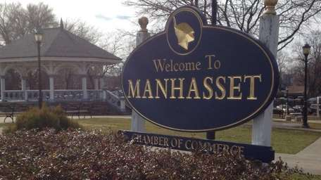 Manhasset is an Indian term that translates to