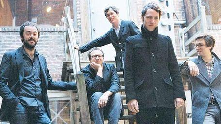 British band Gomez