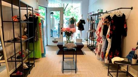 Global Summer is a pop-up shop in Southampton