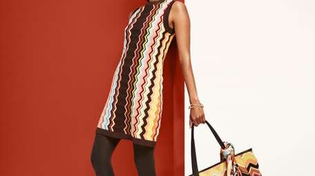 The newest Missoni for Target collection includes a