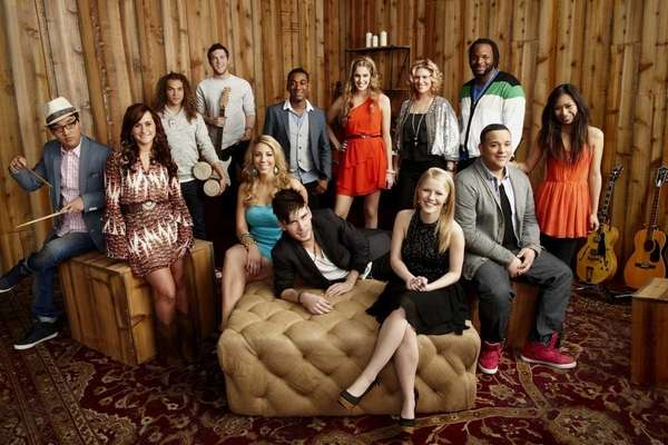 "In the ""American Idol"" season 11, here are"