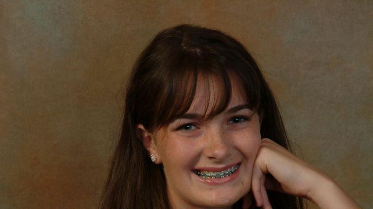 Megan Ekstrom, March 2012 Scholar Artist from Oceanside