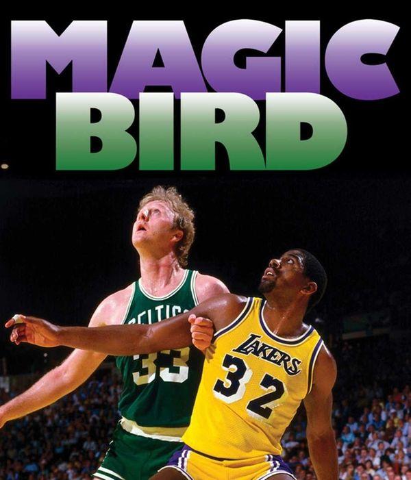 Magic/Bird opens April 11.
