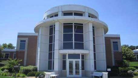 Farmingdale State College is a four-year SUNY school