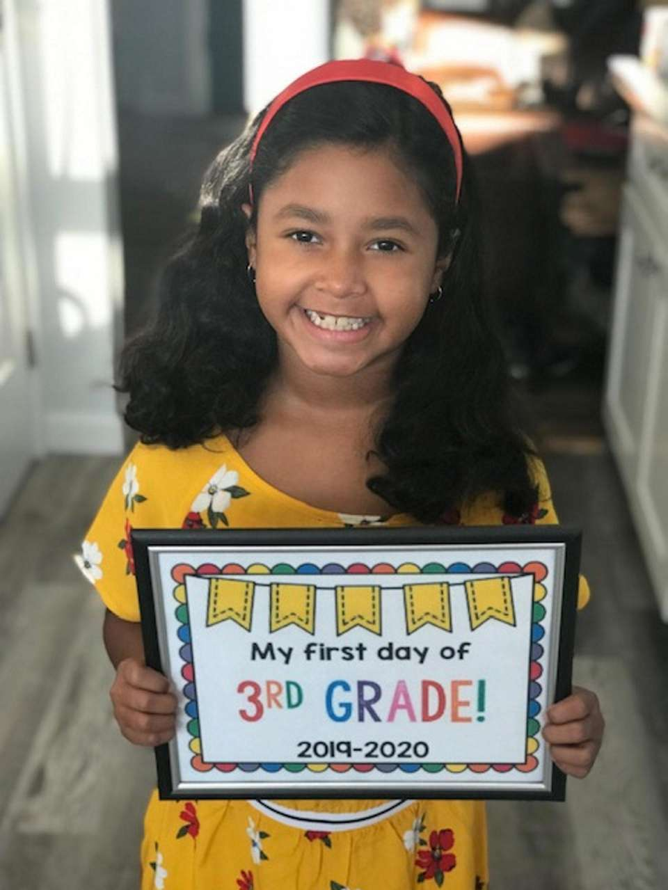 Back to School 2019! Hewlett-Woodmere Bulldogs! SD#14 HES