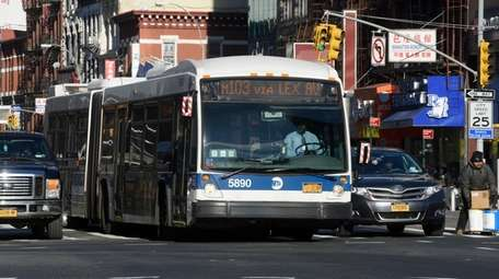 A lawsuit -- that claims the MTA failed