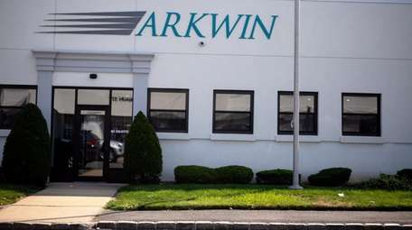Arkwin Industries Inc., which has contracts with the
