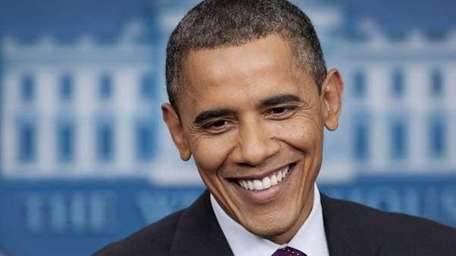 President Barack Obama will attend the first round