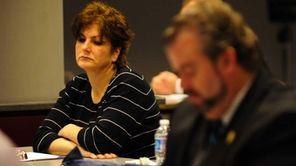 Maryellen Guerriero, sister of slain ATF agent John