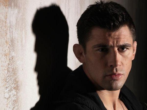 UFC bantamweight champion Dominick Cruz is a coach