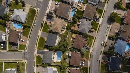 Long Island homeowners rented out their properties to
