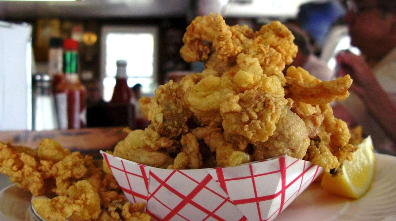 3 LI restaurants to try this weekend