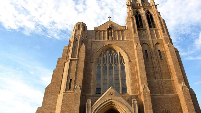 Burglar stole cash from St  Agnes Cathedral twice, police