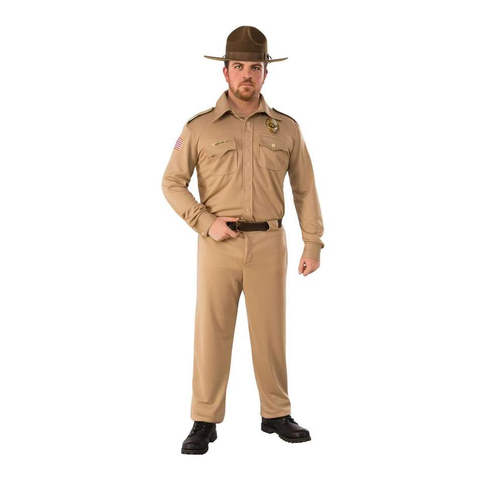 Trying to solve a mystery this Halloween? Lead