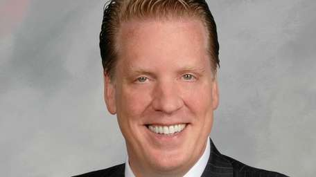 Daniel L. Murphy, founder and chief executive of
