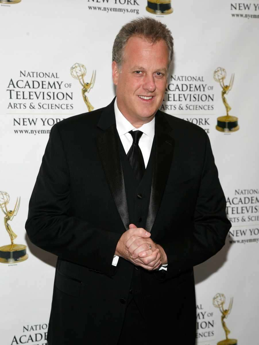 Yankees play-by-play man Michael Kay calls Hartsdale home.