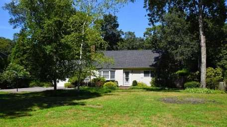 This Brookhaven home is listed for $549,000.