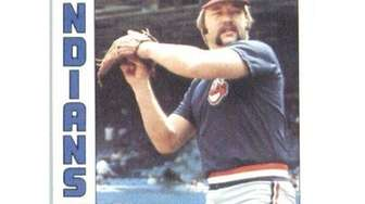 BUD ANDERSON High School: Clarke MLB: Indians (1982-83)