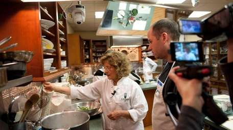 A La Carte cooking classes in Lynbrook are