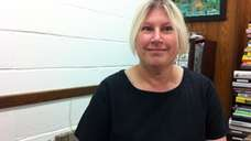 Celeste Watman is the director of the Levittown