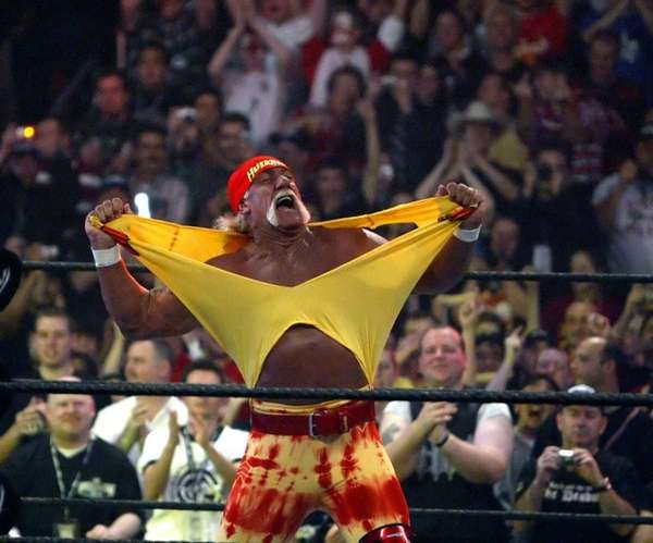image Bingos Breakdown: Is Hulk Hogan best for business?