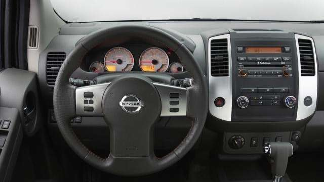 2012 Nissan Xterra great for adventures, impractical for
