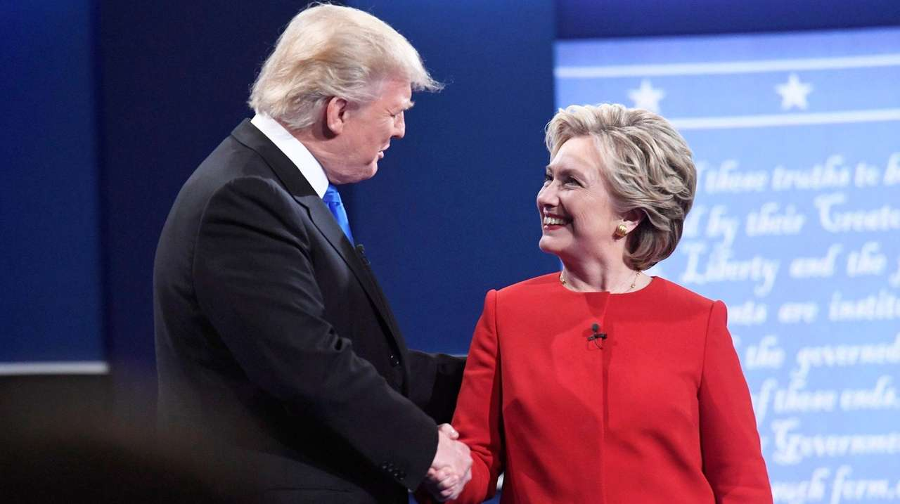 Hofstra won't apply to host 2020 debate