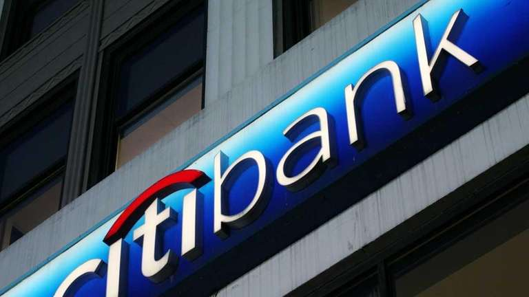 Fifty-five percent of Citigroup's shareholders voted Tuesday against