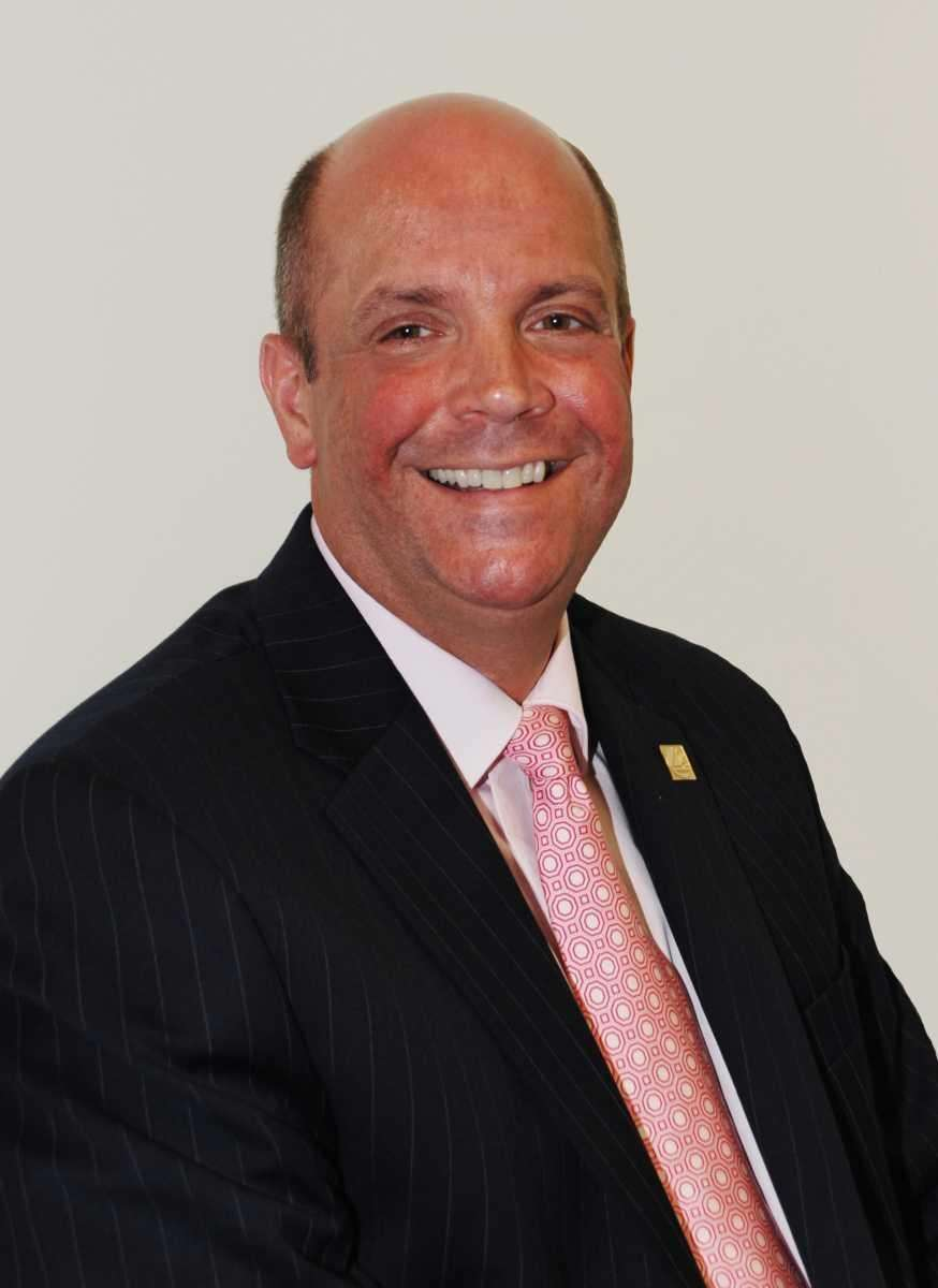 Stan Glinka is president of the Hampton Bays