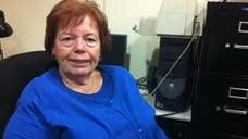 Donna Ryan, 70, is a past president of