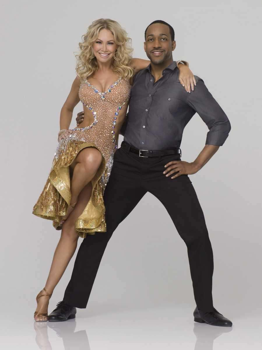 JALEEL WHITE & KYM JOHNSON - Multi-talented actor
