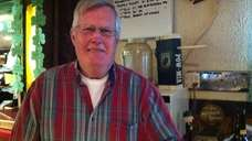 Jim Hasselmann, 67, moved to Levittown in 1973