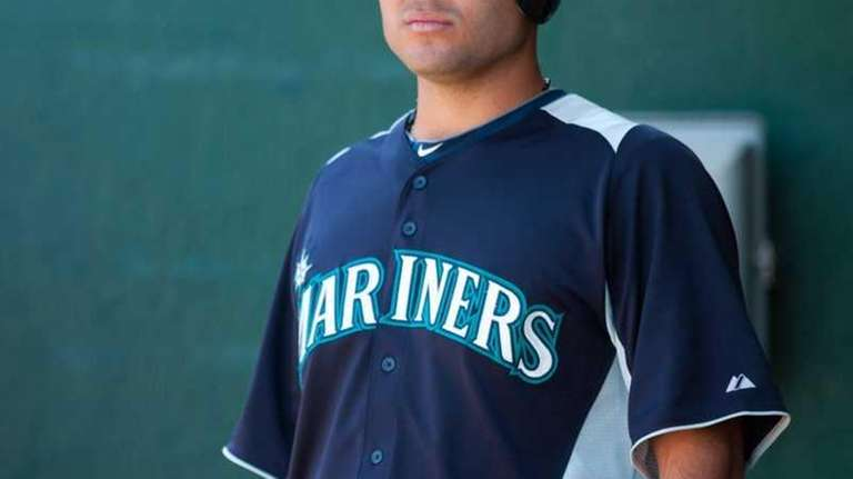 3. SEATTLE MARINERS MANAGER: Eric Wedge, second season