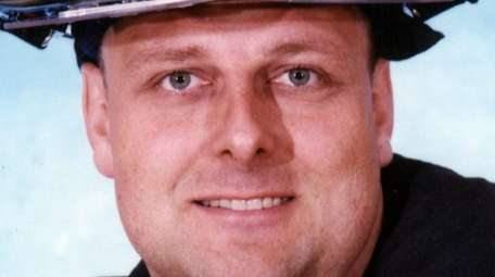 FDNY firefighter Michael Haub will be remembered in