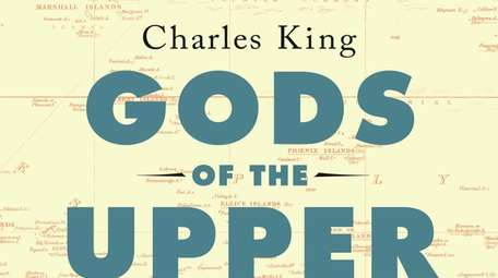 """Gods of the Upper Air"" by Charles King"