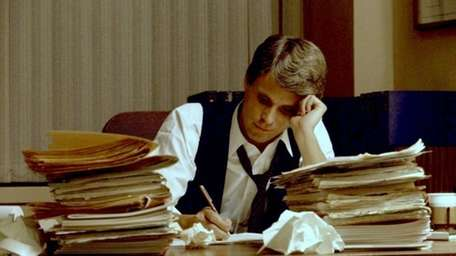 Is the paperless business possible.