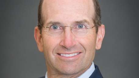 Northwell Health has named Dr. Elliot Newman chief