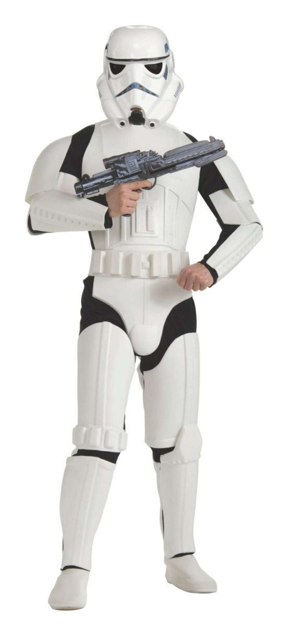 Protect the Galactic Empire this Halloween as a