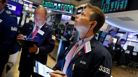 """""""Quadruple witching,"""" a stock market event worth watching,"""