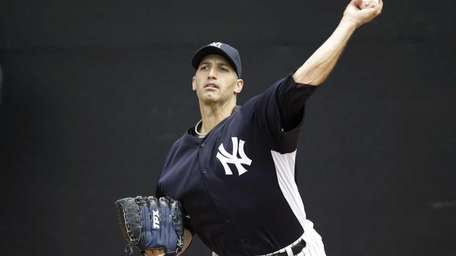 Andy Pettitte, who came out of retirement on