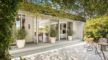 This Fire Island home is on the market