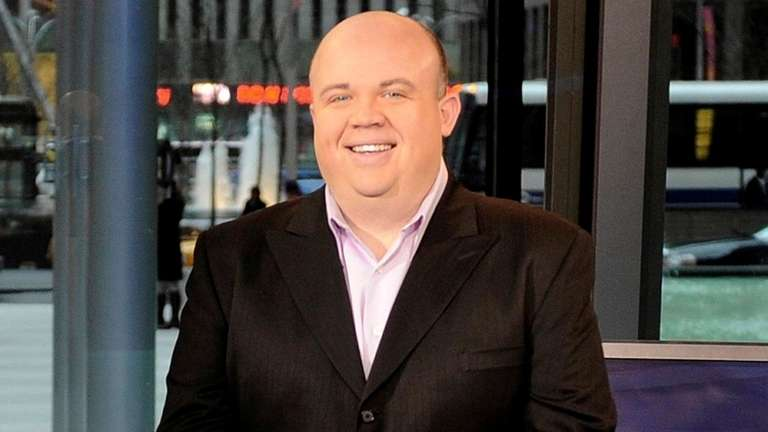 Chris Carlin leaves WFAN after two years with radio station