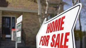 Housing prices in Westchester and Putnam counties continued