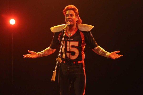 Jimmy Fallon as Tebowie in