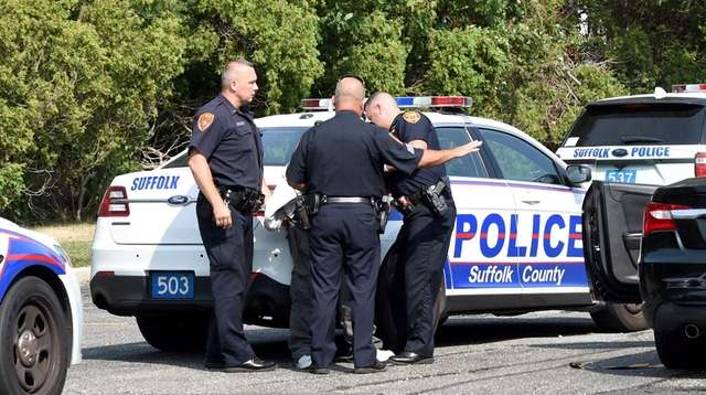 Long Island crime and police reports | Newsday