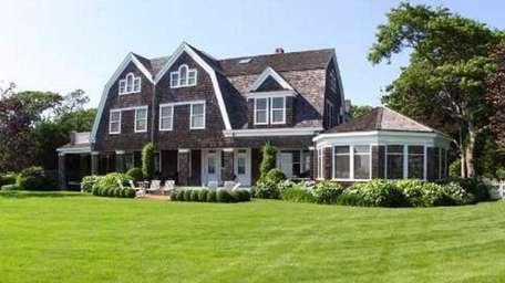 The Krause Estate in Cutchogue is now on