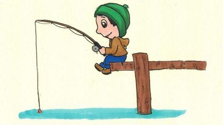 Credit: Kidsday staff artist / Lingfei Zhao, Syosset