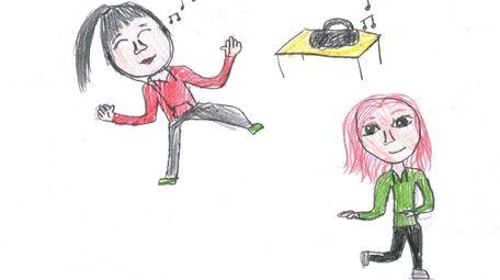Credit: Kidsday illustration / Isabella DeCunzo, East Rockaway