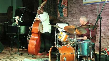 The annual Long Beach Jazz Festival features a