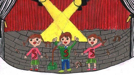 Credit: Kidsday illustration / Kuipi Lam, Jericho